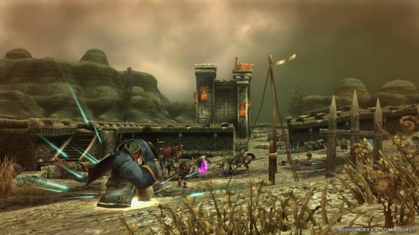 Pandora Saga: Weapons of Balance - Imagem 1 do software