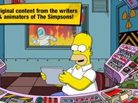Imagem 1 do The Simpsons: Tapped Out