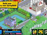 Imagem 2 do The Simpsons: Tapped Out