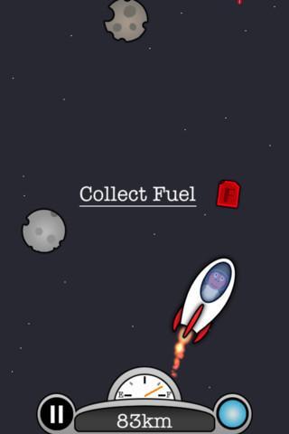Rocket Chimp - Imagem 1 do software