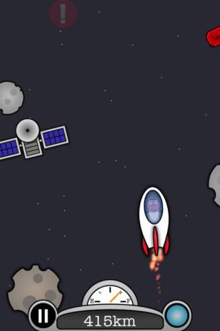Rocket Chimp - Imagem 2 do software