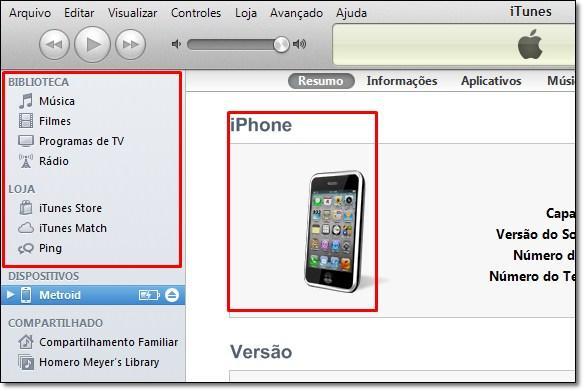 Como sincronizar o iPhone a um computador - TecMundo