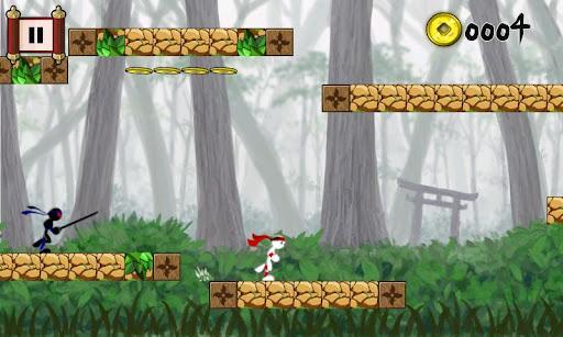 Run Ninja: Stick Runner - Imagem 1 do software