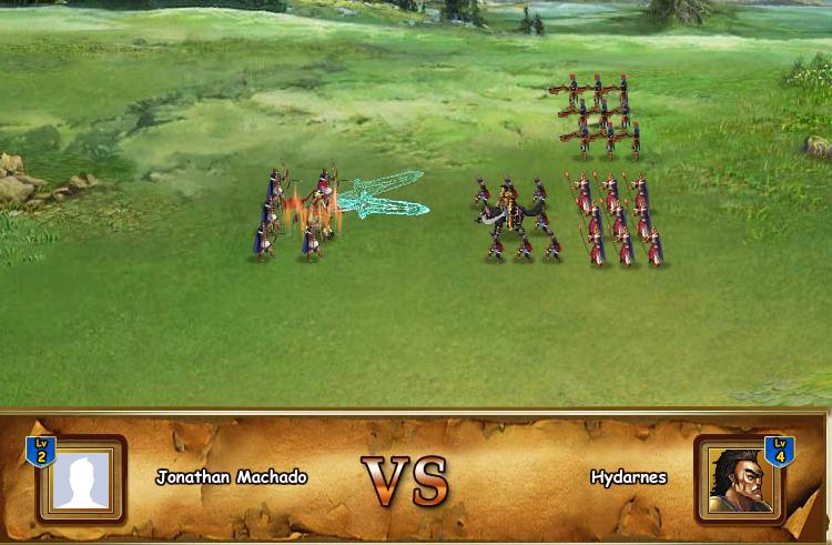 Batalha!