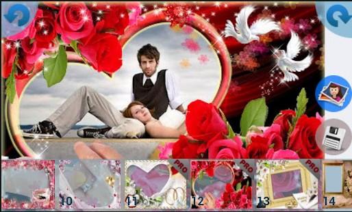 Love Photo Frames por Tndev - Imagem 1 do software