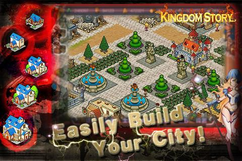 Kingdom Story? - Imagem 1 do software