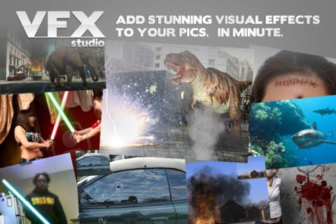 VFX Studio - Imagem 1 do software