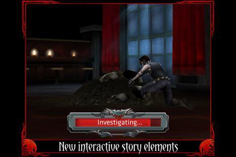 Dark Legends - Imagem 1 do software