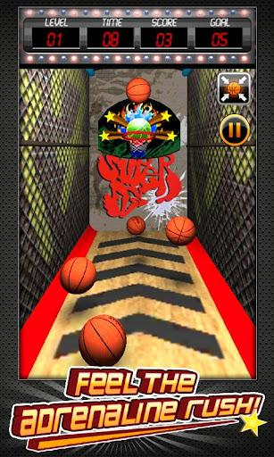 Basketball Shootout - Imagem 1 do software