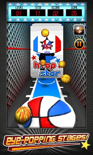 Basketball Shootout - Imagem 2 do software