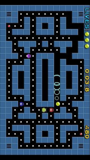 Pac-Ball Lite - Imagem 1 do software