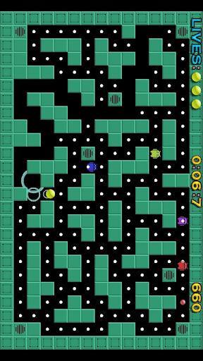 Pac-Ball Lite - Imagem 2 do software