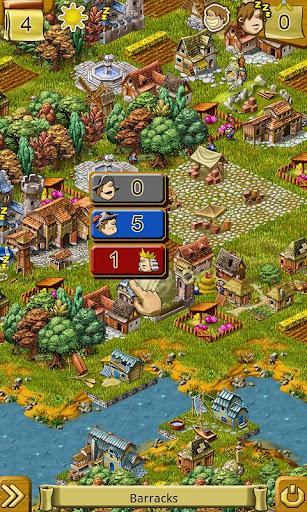 Townsmen 6 FREE - Imagem 1 do software