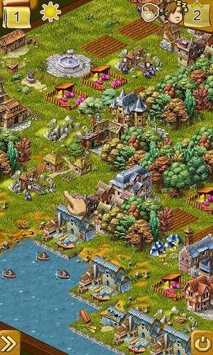Townsmen 6 FREE - Imagem 2 do software