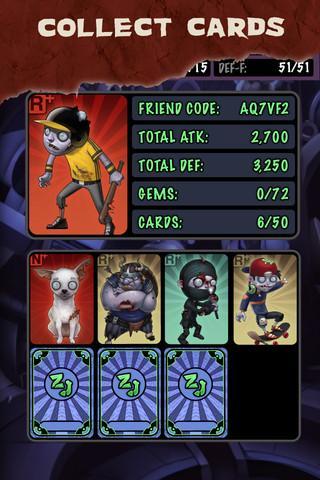 Zombie Jombie - Imagem 1 do software