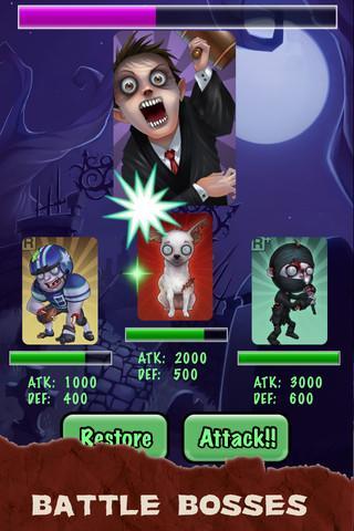 Zombie Jombie - Imagem 2 do software