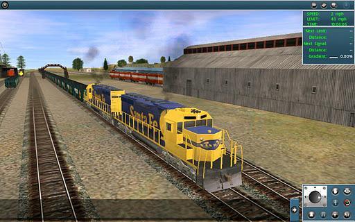 Trainz Simulator - Imagem 3 do software