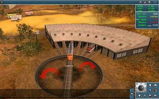 Trainz Simulator - Imagem 2 do software