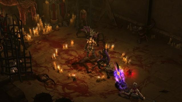 Diablo III Free Starter Edition.