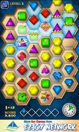 Jewels Link! - Imagem 1 do software