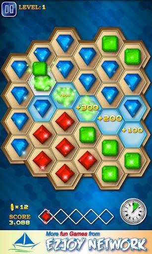 Jewels Link! - Imagem 2 do software