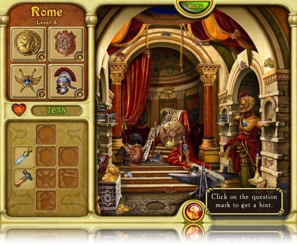 Call of Atlantis - Imagem 3 do software