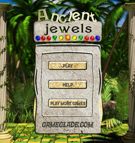Ancient Jewels Online - Imagem 1 do software