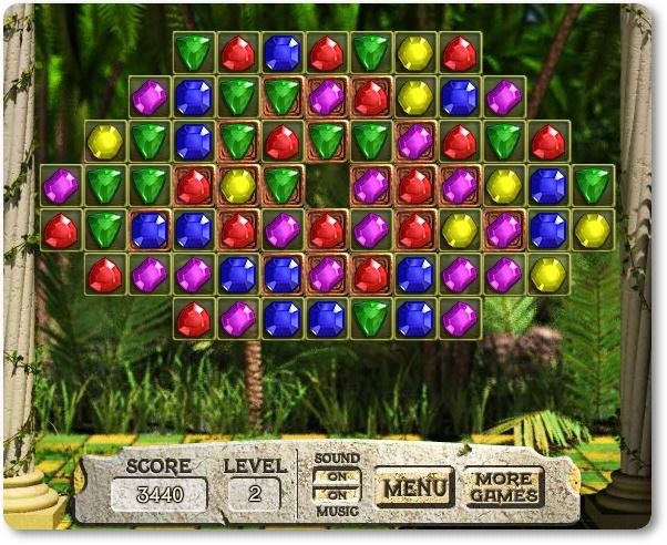 Ancient Jewels Online - Imagem 2 do software