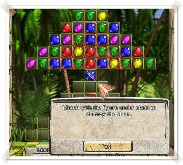Ancient Jewels Online - Imagem 3 do software