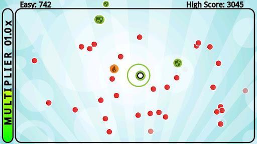 Swerve and Destroy - Imagem 1 do software