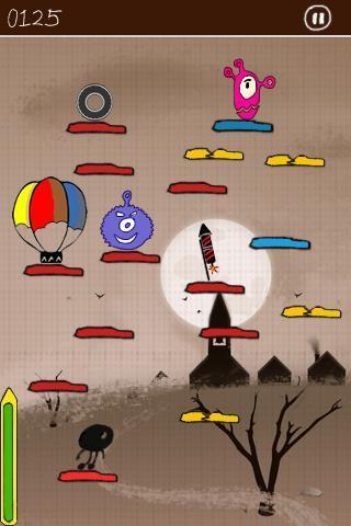 Doodle Jump Now - Imagem 1 do software