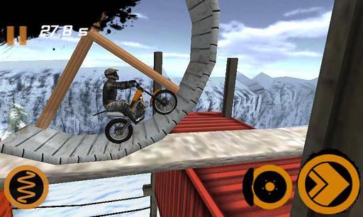 Trial Xtreme 2 Winter - Imagem 1 do software