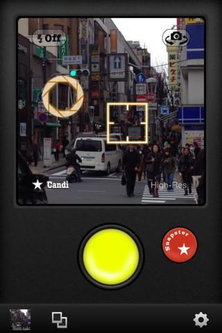 Snapster - Imagem 1 do software