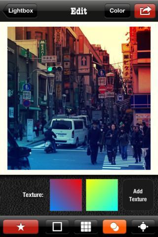Snapster - Imagem 2 do software