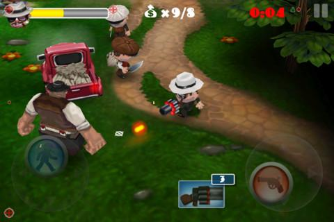 Mafia Rush - Imagem 1 do software