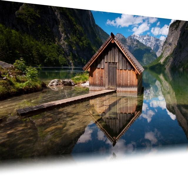 A Alemanha em paisagens como você nunca viu