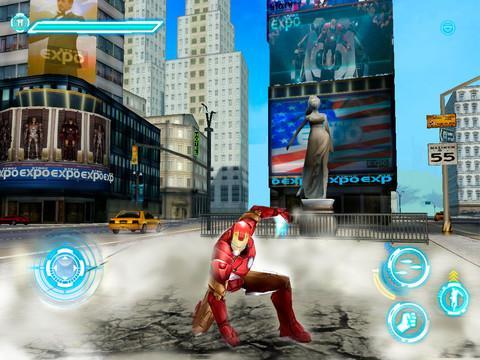 Iron Man 2 - Imagem 1 do software
