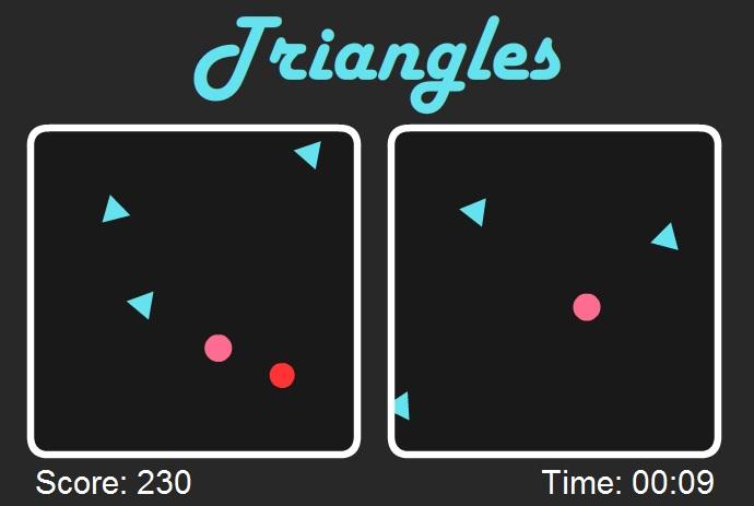Triangles - Imagem 1 do software