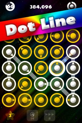 Dot Line - Imagem 1 do software