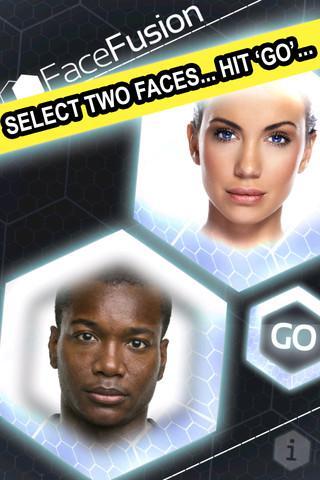 FaceFusion - Imagem 1 do software
