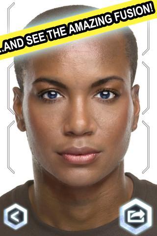 FaceFusion - Imagem 2 do software