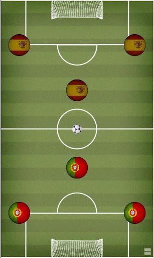 Pocket Soccer - Imagem 1 do software