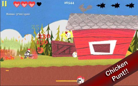 Lame Castle - Imagem 2 do software