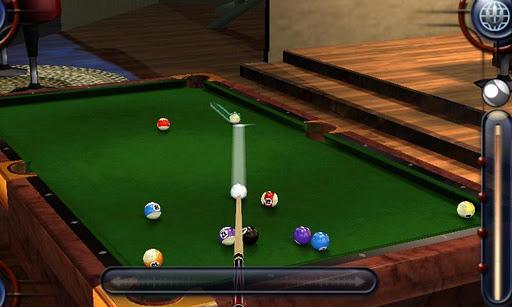 Pool Pro Online 3 Free - Imagem 1 do software