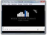 Imagem 3 do Media Player Classic - Home Cinema