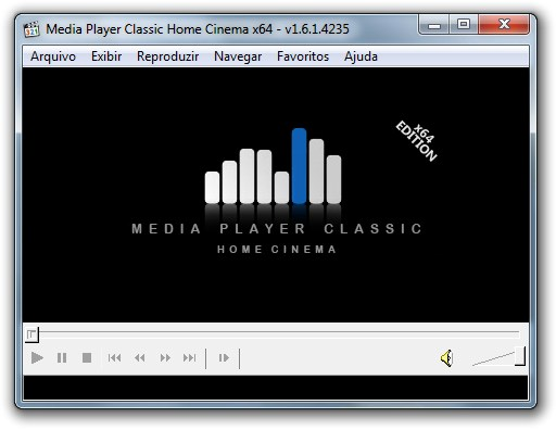 Media player classic home cinema download - Media player classic k lite codec pack ...