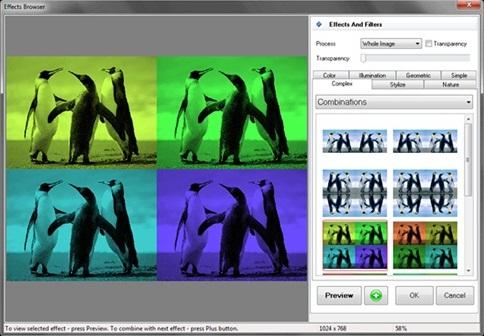 Home Photo Studio Download para Windows Grátis