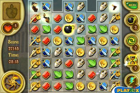 Call of Atlantis - Imagem 1 do software