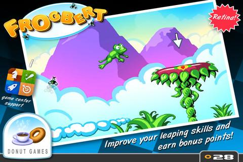 Frogbert - Imagem 1 do software