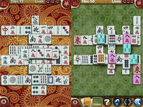 Random Mahjong - Imagem 1 do software